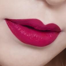 립 마블러스 매트 #04 아미드 팜 핑크