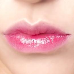 립 마블러스 글로시#02 달링 핑크