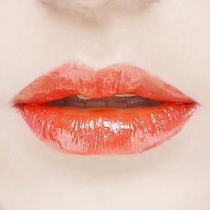 립마블러스 글로시#03 자몽샤워오렌지